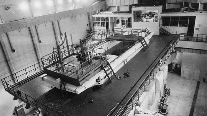 El reactor Jen-1 del CIEMAT